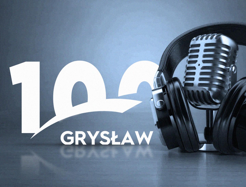 Grysław #100