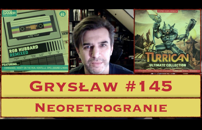 Grysław #145