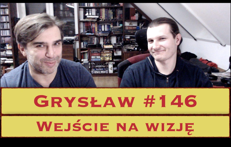Grysław #146