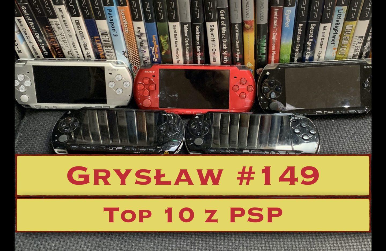 Grysław #149