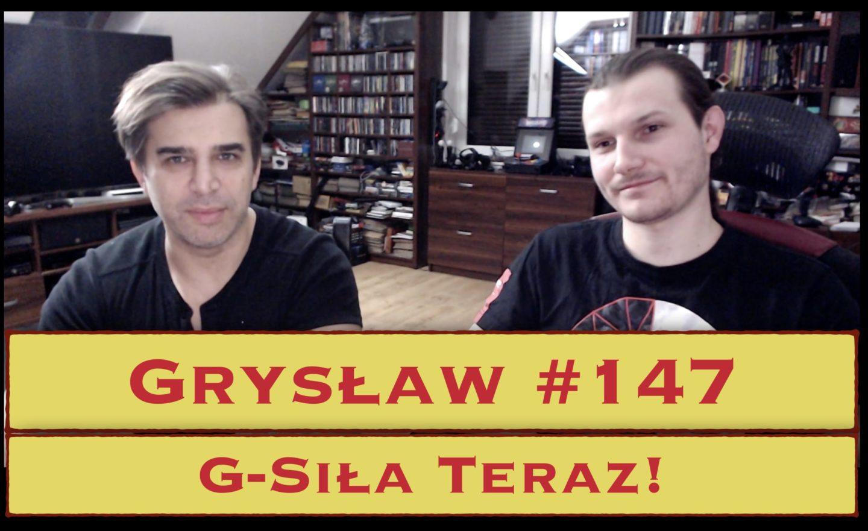 Grysław #147