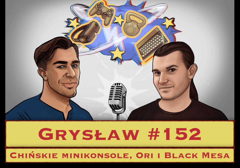 Grysław #152