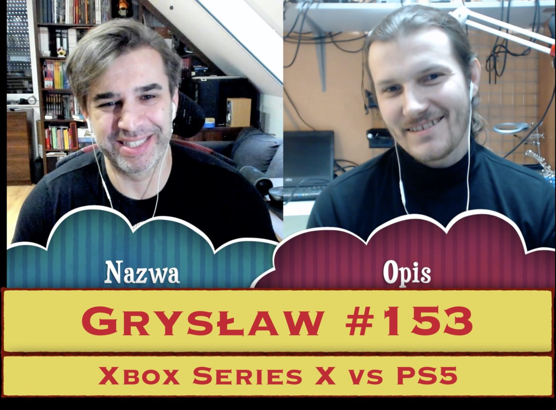 Grysław #153