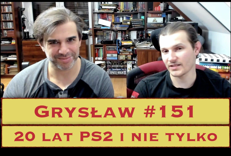 Grysław #151