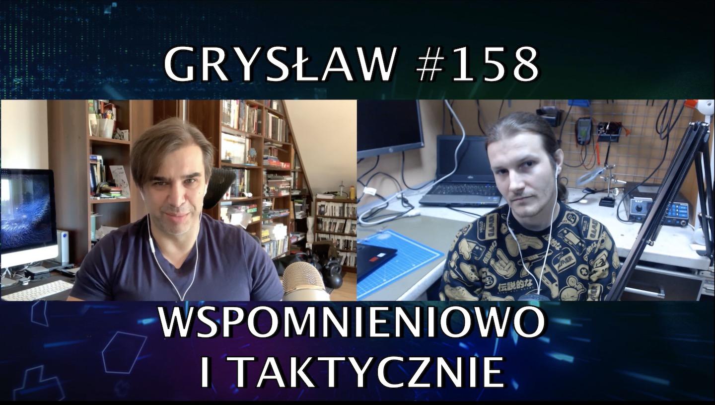 Grysław #158