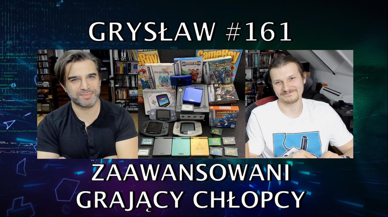 Grysław #161