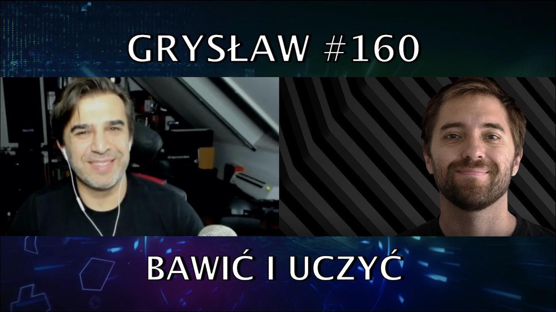 Grysław #160