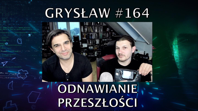 Grysław #164