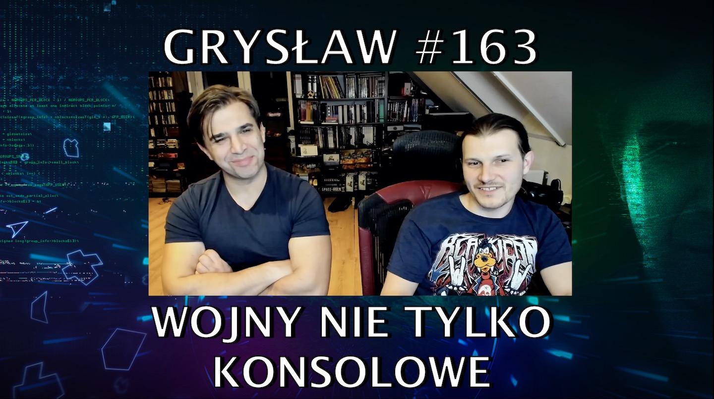 Grysław #163