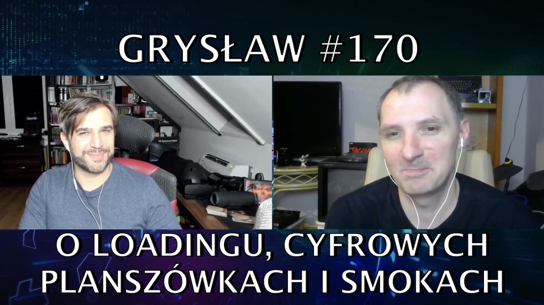 Grysław #170