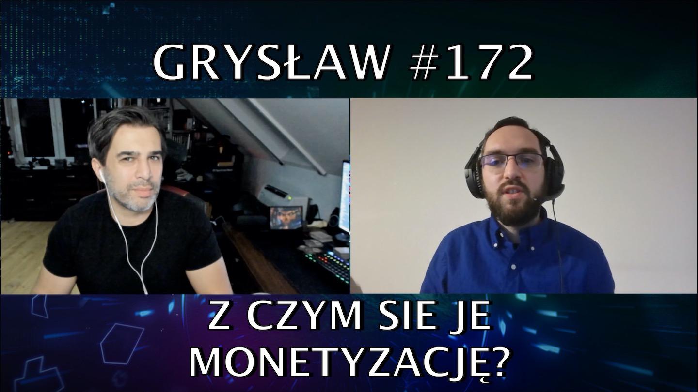 Grysław #172