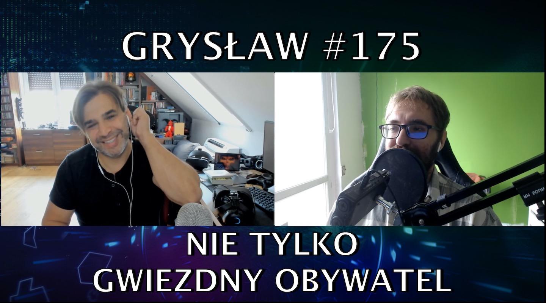 Grysław #175
